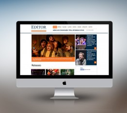 editor-web