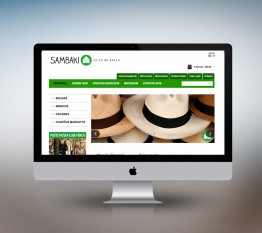 sambaki